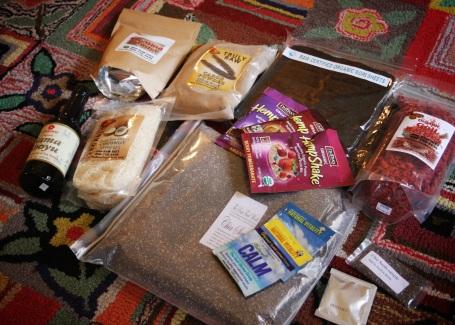Raw Food World Stash