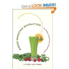greensmoothierevolution
